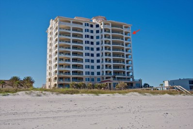 917 1ST St S UNIT 1101, Jacksonville Beach, FL 32250 - #: 918644