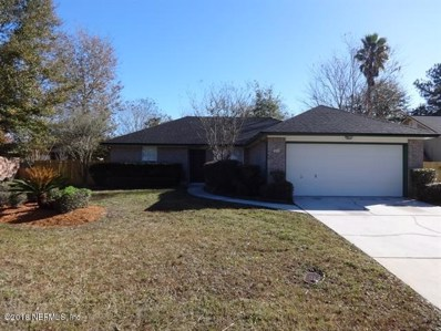 833 Midland Ct, Orange Park, FL 32065 - #: 918653