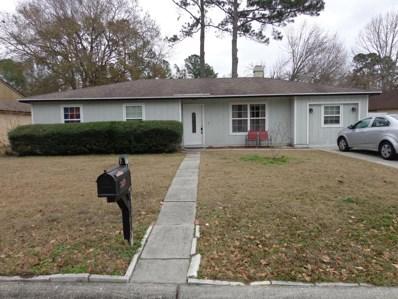 2419 W Winterwood Cir, Jacksonville, FL 32210 - MLS#: 918715