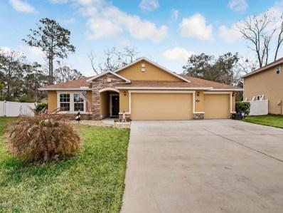 12458 Acosta Oaks Dr, Jacksonville, FL 32258 - MLS#: 918717