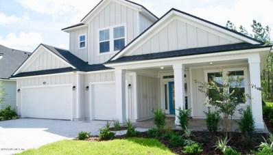 428 Hutchinson Ln, St Augustine, FL 32095 - MLS#: 918733