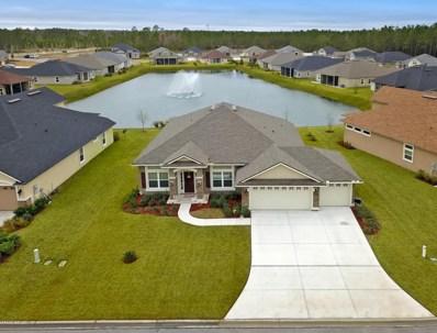 238 Flora Lake Cir, St Augustine, FL 32095 - #: 918742