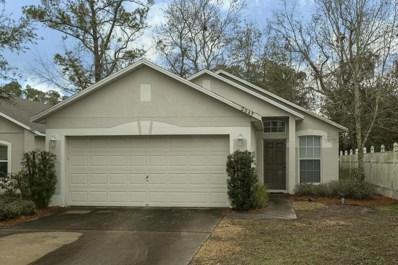2049 Wiley Oaks Ln, Jacksonville, FL 32210 - #: 918748