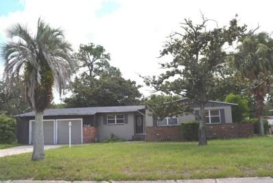 5422 Cresta Way, Jacksonville, FL 32211 - #: 918776