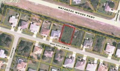 126 Bud Hollow Dr, Palm Coast, FL 32137 - #: 918812