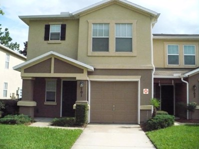 1500 Calming Water Dr UNIT 101, Fleming Island, FL 32003 - #: 918816