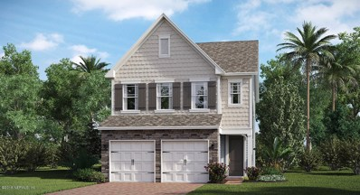 168 Silver Creek Pl, St Augustine, FL 32095 - MLS#: 918826