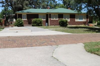 1900 Carr St, Palatka, FL 32177 - MLS#: 918830