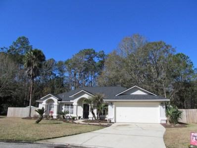 5143 Derby Forest Dr N, Jacksonville, FL 32258 - #: 918843