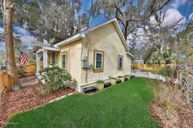 26 Phillips St, St Augustine, FL 32084 - #: 918862