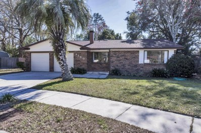 4180 Foxford Ct, Jacksonville, FL 32257 - #: 918894