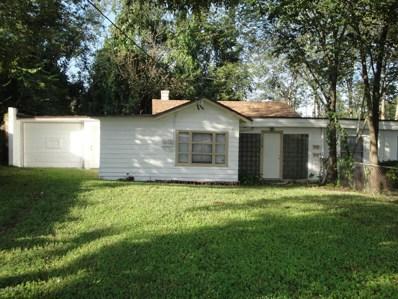 4619 St Johns Ave, Jacksonville, FL 32210 - #: 918908
