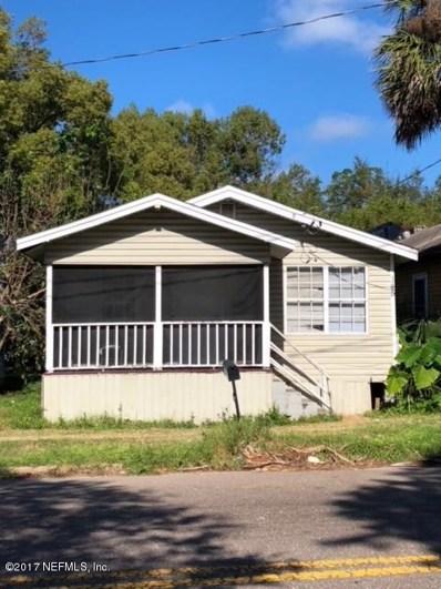145 W 21ST St, Jacksonville, FL 32206 - #: 918951