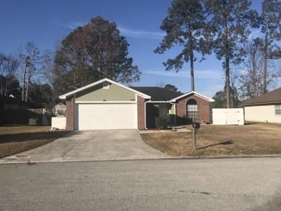 2104 Hovington Cir E, Jacksonville, FL 32246 - #: 918997