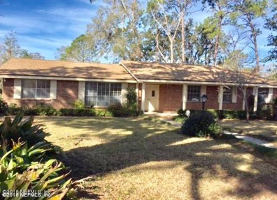 2442 Captain Ct, Jacksonville, FL 32210 - #: 919005