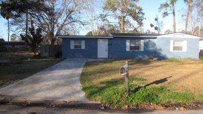 3851 Rosetree Dr, Jacksonville, FL 32207 - MLS#: 919007