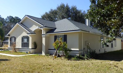 240 Hawthorn Hedge Ln, St Johns, FL 32259 - #: 919009