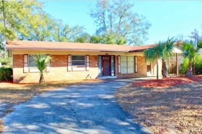 11509 Avery Dr, Jacksonville, FL 32218 - #: 919036