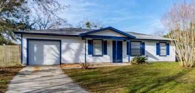1442 Waco Ct, Orange Park, FL 32065 - #: 919054
