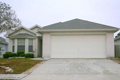 4304 Hanging Moss Dr, Orange Park, FL 32073 - #: 919065