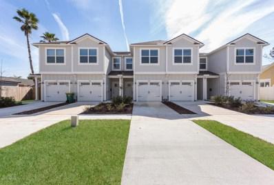 618 N 2ND Ave, Jacksonville Beach, FL 32250 - MLS#: 919067