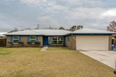 677 Roger Sherman St, Orange Park, FL 32073 - MLS#: 919084