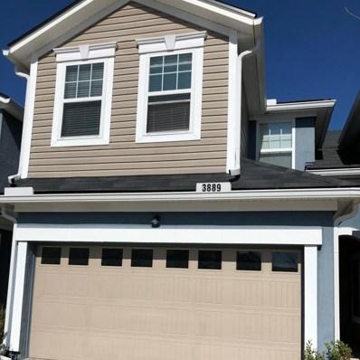 3889 Aubrey Ln, Orange Park, FL 32065 - MLS#: 919095