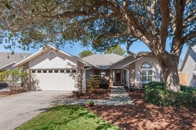 644 Nautical Way, St Augustine, FL 32080 - #: 919096