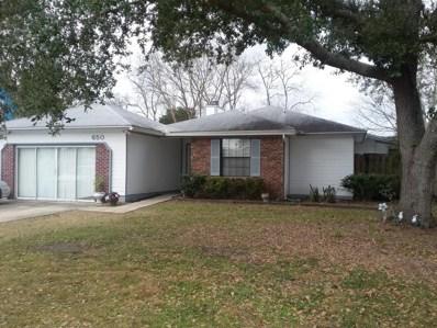650 Watling Ln, Jacksonville, FL 32221 - #: 919106