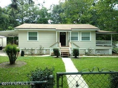 4937 Bailey Haddock Ln, Hilliard, FL 32046 - #: 919119