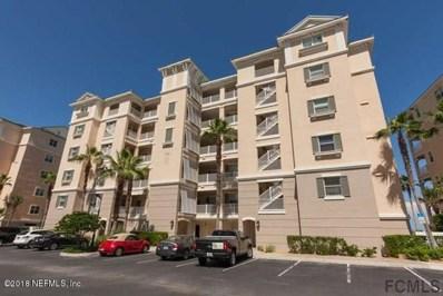 700 Cinnamon Beach Way UNIT 642, Palm Coast, FL 32137 - #: 919126