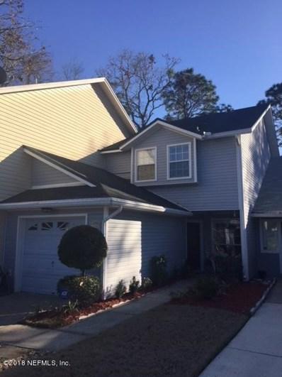 7608 Leafy Forest Way, Jacksonville, FL 32277 - #: 919176