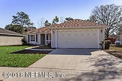 7916 Georgia Jack Dr N, Jacksonville, FL 32244 - #: 919192