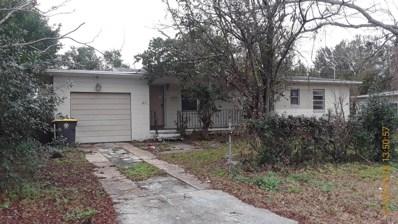 3832 Sudbury Ave, Jacksonville, FL 32210 - #: 919217