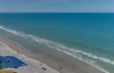 1301 1ST St S UNIT 1706`, Jacksonville Beach, FL 32250 - #: 919219