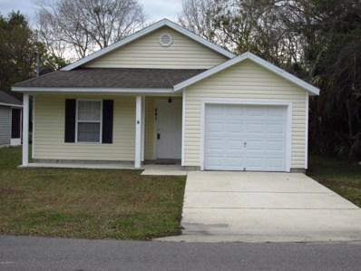 441 N Brevard St, St Augustine, FL 32084 - #: 919221