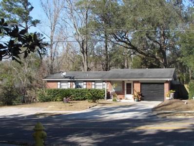 2725 Leonid Rd, Jacksonville, FL 32218 - MLS#: 919231
