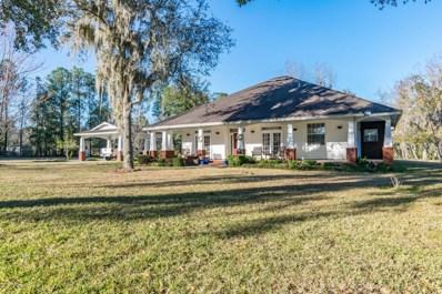 15675 Tison Rd, Jacksonville, FL 32218 - #: 919242
