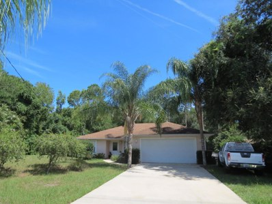 4724 Sherlock Pl, St Augustine, FL 32086 - #: 919246
