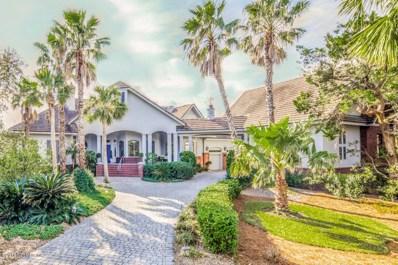 2 Juniper Dr, Fernandina Beach, FL 32034 - #: 919273