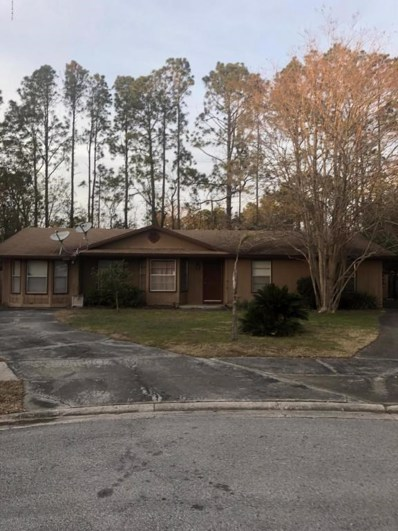 11501 Dandelion Way, Jacksonville, FL 32223 - #: 919305