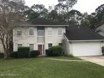 5237 Oxford Crest Dr, Jacksonville, FL 32258 - #: 919328