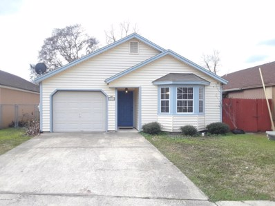 1874 Ontario Ct, Middleburg, FL 32068 - #: 919337