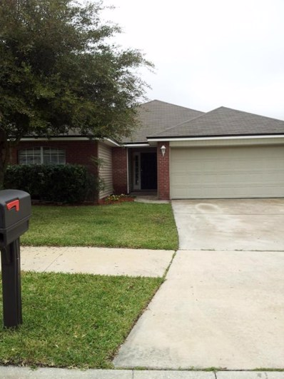 1837 Creekview Dr, Green Cove Springs, FL 32043 - #: 919348