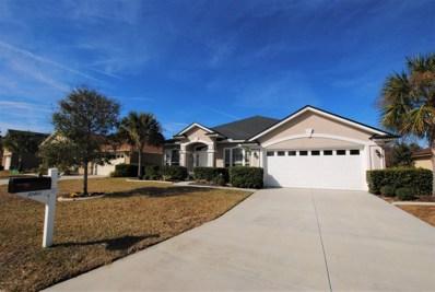 32431 Sunny Parke Dr, Fernandina Beach, FL 32034 - #: 919358