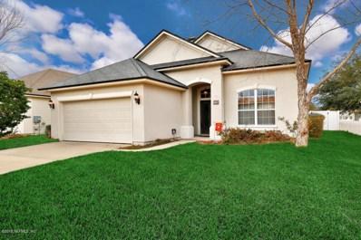 416 S Hidden Tree Dr, St Augustine, FL 32086 - #: 919390