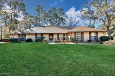 952 Copperridge Ct, Orange Park, FL 32065 - #: 919408
