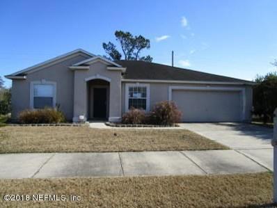 10957 River Falls Dr, Jacksonville, FL 32219 - #: 919434