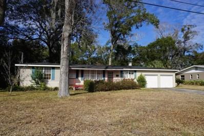 5391 Floral Ave, Jacksonville, FL 32211 - #: 919435