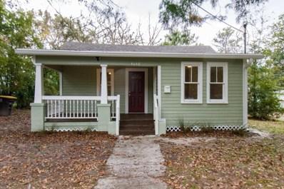 4648 Wheeler Ave, Jacksonville, FL 32210 - #: 919457